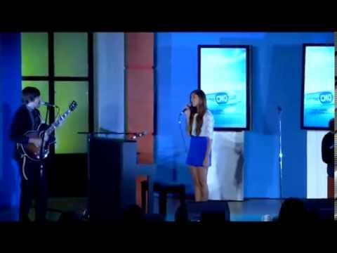 Be My Forever- Christina Perri
