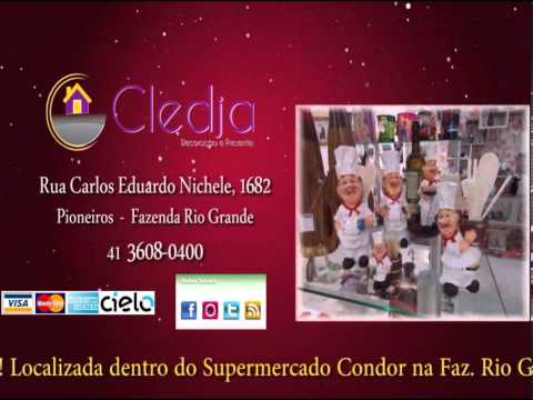 Cledja Decoracao e Presentes