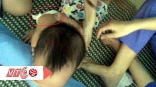 Tiêu điểm Bản tin 07/10/15: Cô giáo trói tay chân trẻ, nhét giẻ vào mồm | VTC