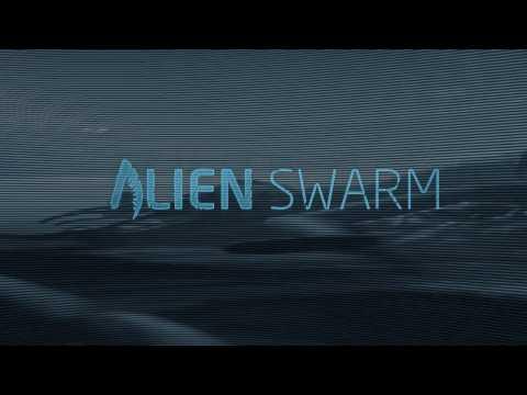 Alien Swarm новая игра от Valve бесплатно!