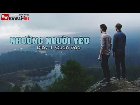 Nhường Người Yêu - Diby ft. Quân Đao [ Video Lyrics ]