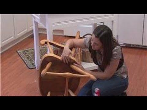 Housekeeping Tips How Do You Clean Mold From Wood