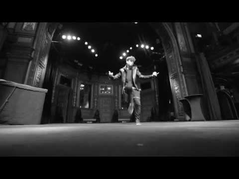 Christoffer Collins Choreography I