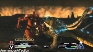 Pacific Rim: The Video Game Walkthrough Walkthrough Part