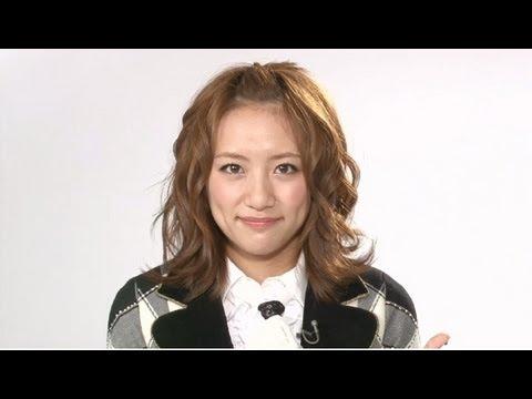 高橋みなみより東京ドームコンサート日程について / AKB48[公式]