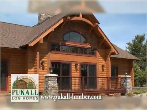 Northern wisconsin home builders