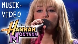 Hannah Montana Every Part Of Me Musikvideo