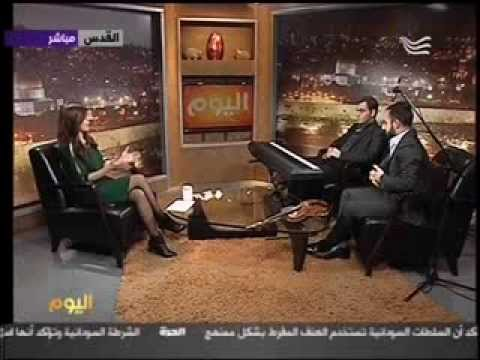 Akram Abdulfattah Awan Interview 2014