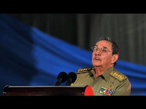 Raul Castro - Biografía.