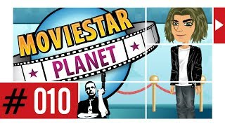 MOVIESTARPLANET ᴴᴰ #010 Jelly Beans Let's Play MSP