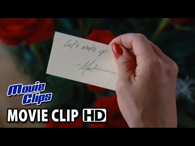 The Other Woman Movie CLIP - He's Married (2014) HD