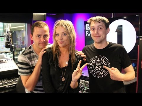 Innuendo Bingo with Laura Whitmore