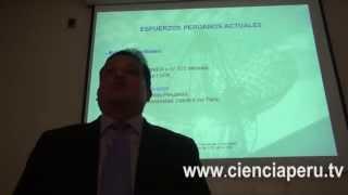 ¿Para qué el Perú necesita un Satélite? Martín Sarango CT Industrias Tecnológicas