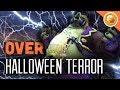 LIVE FR Overwatch Event Halloween Terror 2017 les zombies sont de sortie