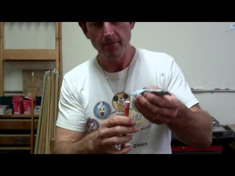 DK Billiards - Cue Repair