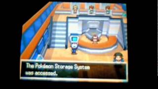 Where To Find A Water Stone On Pokemon Black & White