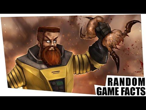 Der wahre Held aus Half-Life (3) - Random Game Facts #13