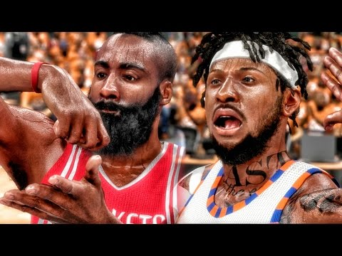 HOW TO PUTBACK DUNK IN NBA FINALS! NBA 2k16 My Career Gameplay Ep. 87