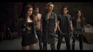 THE MORTAL INSTRUMENTS: CITY OF ASHES May Be Back On Track