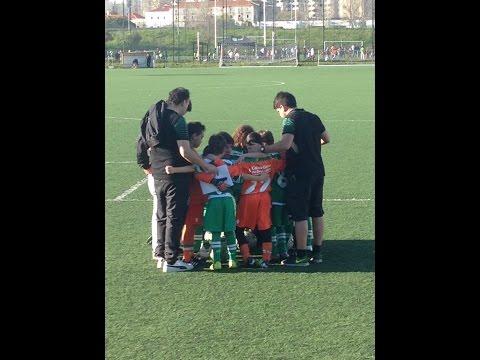 3ª Parte Sporting Clube Portugal / EF Belenenses Margem Sul