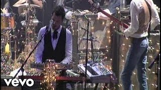The Killers - Sam's Town (live)