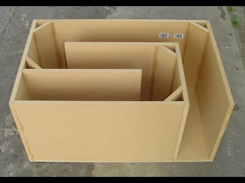 Best Subwoofer Box Ever
