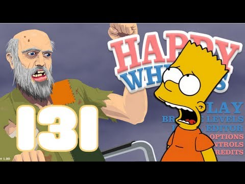 Más Difícil Por Favor!! - Happy Wheels