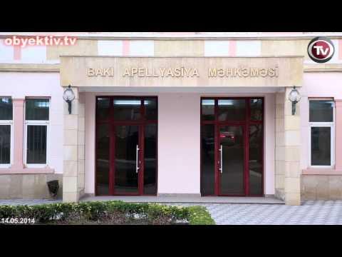 SUPREME COURT REJECTS CASSATION APPEAL OF BLOGGER RASHAD RAMAZANOV