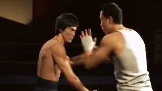 Bruce Lee Vs Donnie Yen Best Martial Arts Fight VIDEO