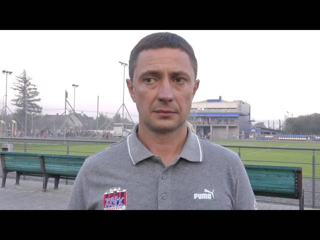 Роман Гданський про матч Рух - Нива (Вінниця)