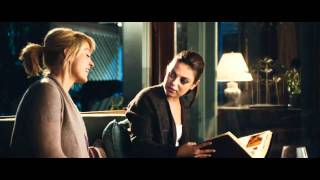Friends With Benefits Trailer(Besplatno Sa Prevodom)
