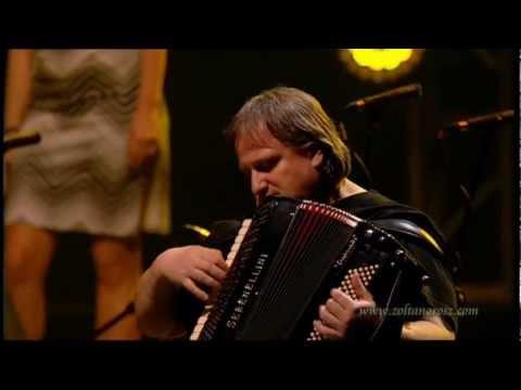 Orosz Zoltan and his Friends - Balkan tune - 2011