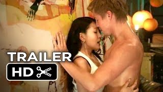 Make Your Move Official Trailer (2014) - Derek Hough, BoA Dance Movie HD