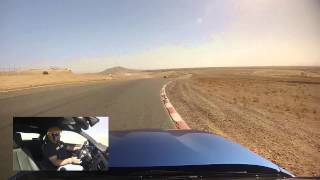 Matt attends the Motor Press Guild&#39;s annual track day, where he gets to drive a wide variety of cars at Willow Springs.</div><div class=