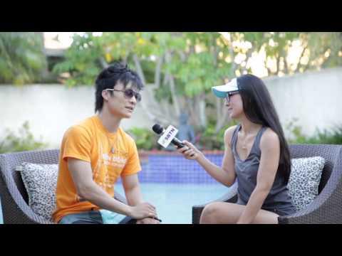 LIFE + STYLE với Thùy Dương: Trò chuyện cùng nam ca sĩ Huỳnh Phi Tiễn