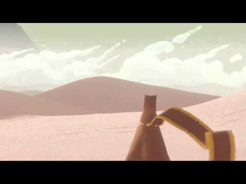 Launch-трейлер Journey