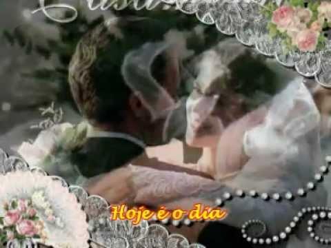 hoje e dia do nosso casamento (Legendado)