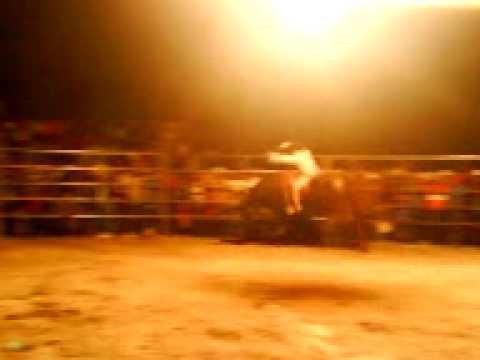 Viaje a la Cantera PARTE 10 - Jaripeo Ranchero (Toros de reparo) CAP. 2