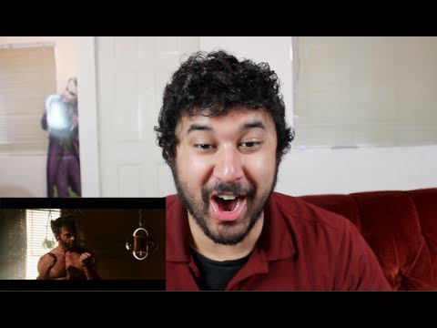 X-MEN DAYS OF FUTURE PAST TRAILER #3 REACTION!!!