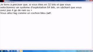 [FR] Tuto Crack Windows 7 + Cle D'activation ( Familiale