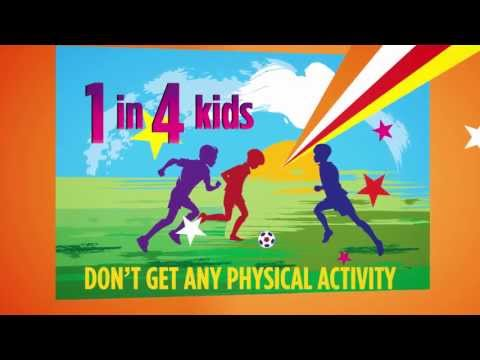 Exercise and childhood obesity