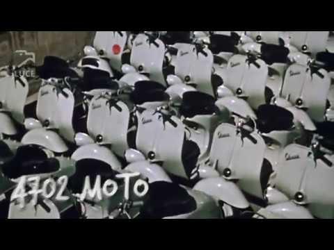 Migliaia di immagini, un solo archivio - L'Archivio Luce su Youtube promo