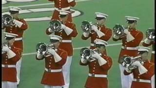 The Commandant's Own, United States Marine Drum And Bugle