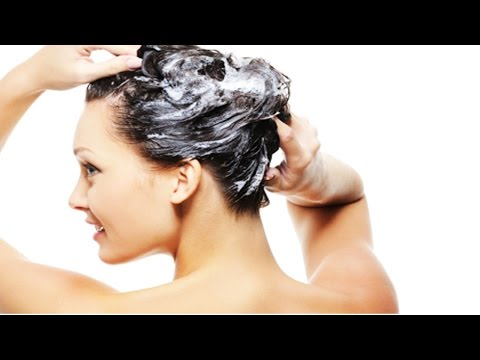 Estudo dos Cabelos e seus Tratamentos - Como Lavar os Cabelos - Cursos CPT