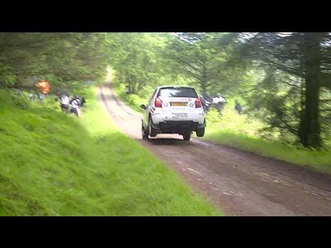 RSAC Scottish Rally 2013