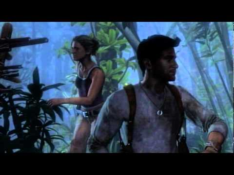 Uncharted 1: Drake's Fortune (The Movie)