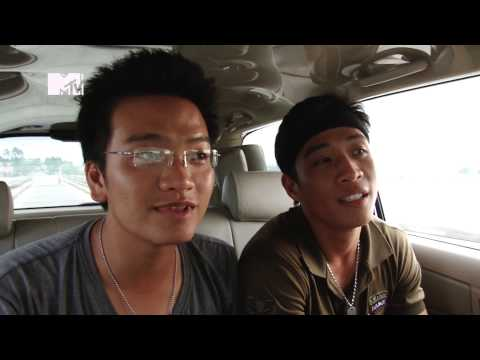 Cuộc Đua Kỳ Thú 2013 - Tung Hoành Và Trải Nghiệm - Tập 6 (01/09/2013)