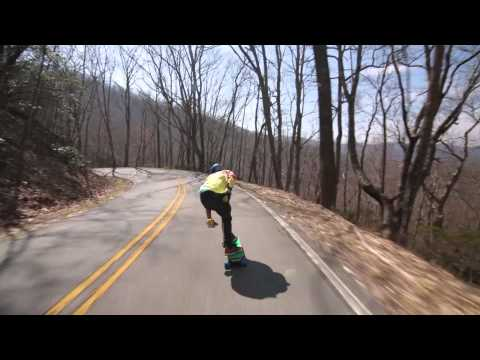 Stephen Vaughn-Raw Run