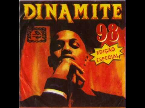 born jamericans - yardcore (dinamite 98)