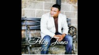 Felsy Jones Su Proposito En Ti
